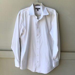 Nordstrom Rack Mens Dress Shirt